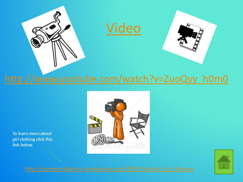 Video http://www.youtube.com/watch v=ZuoQyy_h0m0