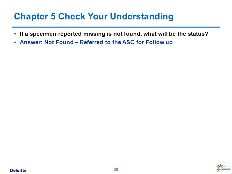 Chapter 5 Check Your Understanding