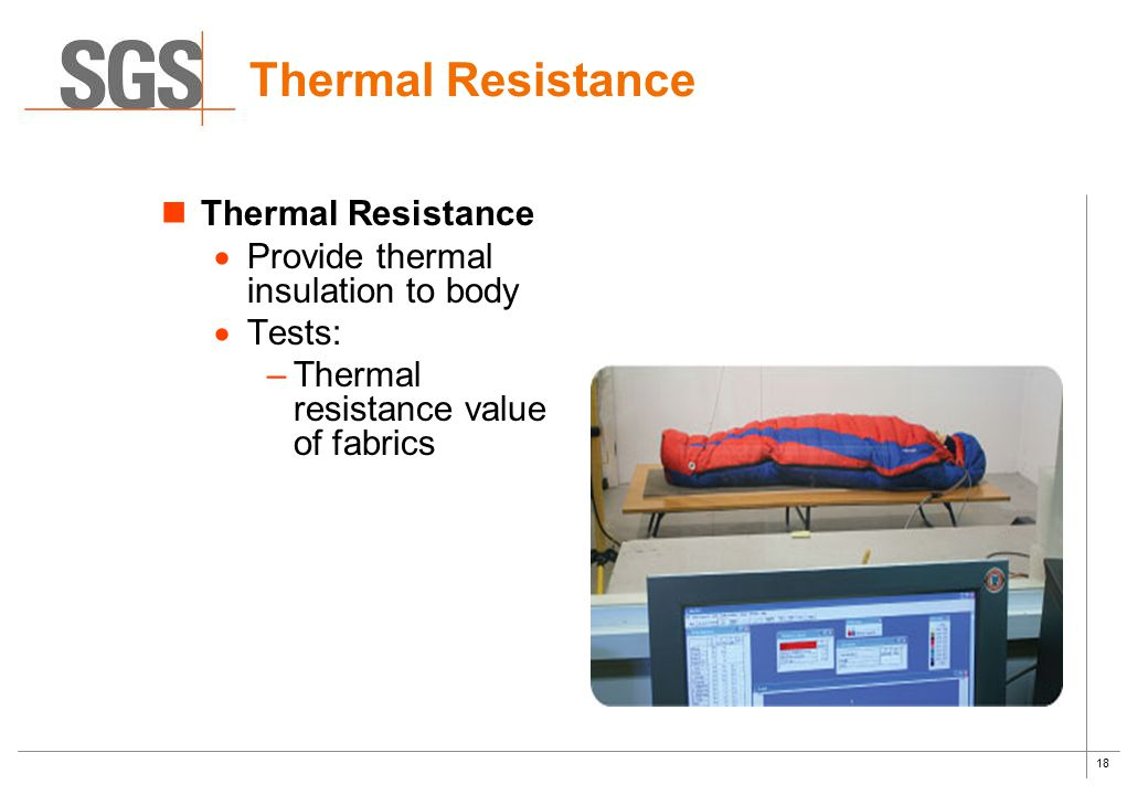 Thermal Resistance Thermal Resistance