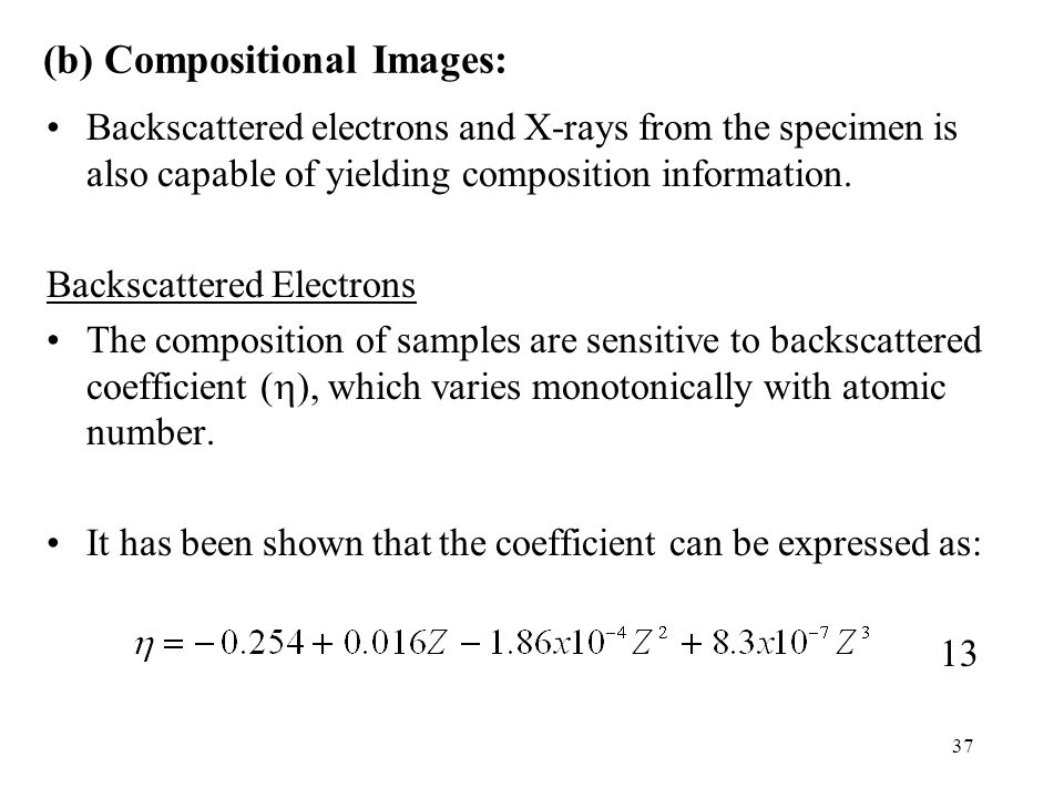 (b) Compositional Images: