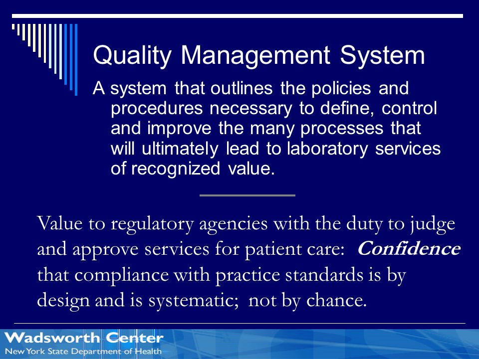 Part Two Clinical Laboratory Standards Of Practice Ppt