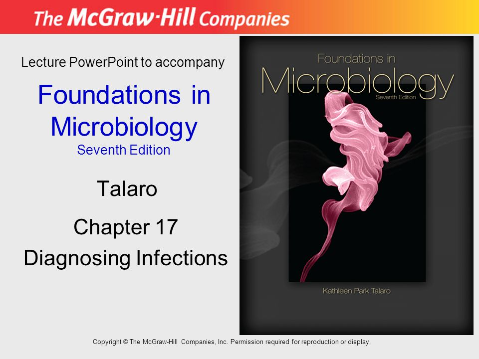 Foundations in Microbiology Seventh Edition