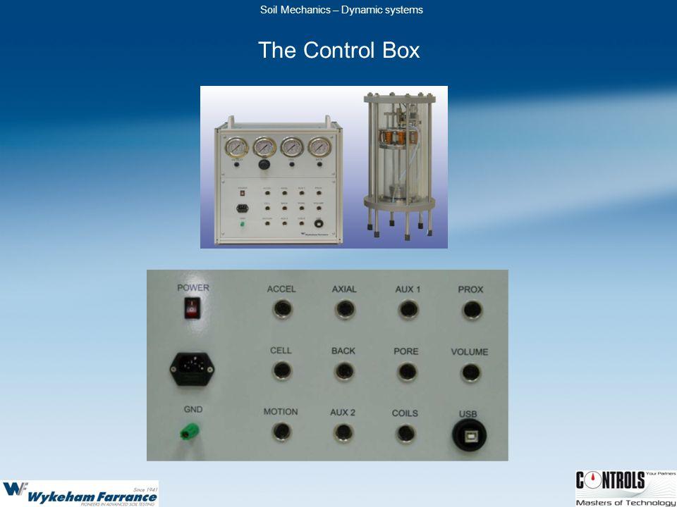 The Control Box