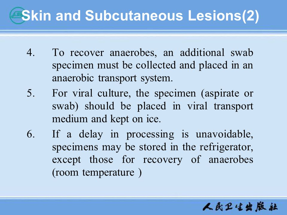 Skin and Subcutaneous Lesions(2)
