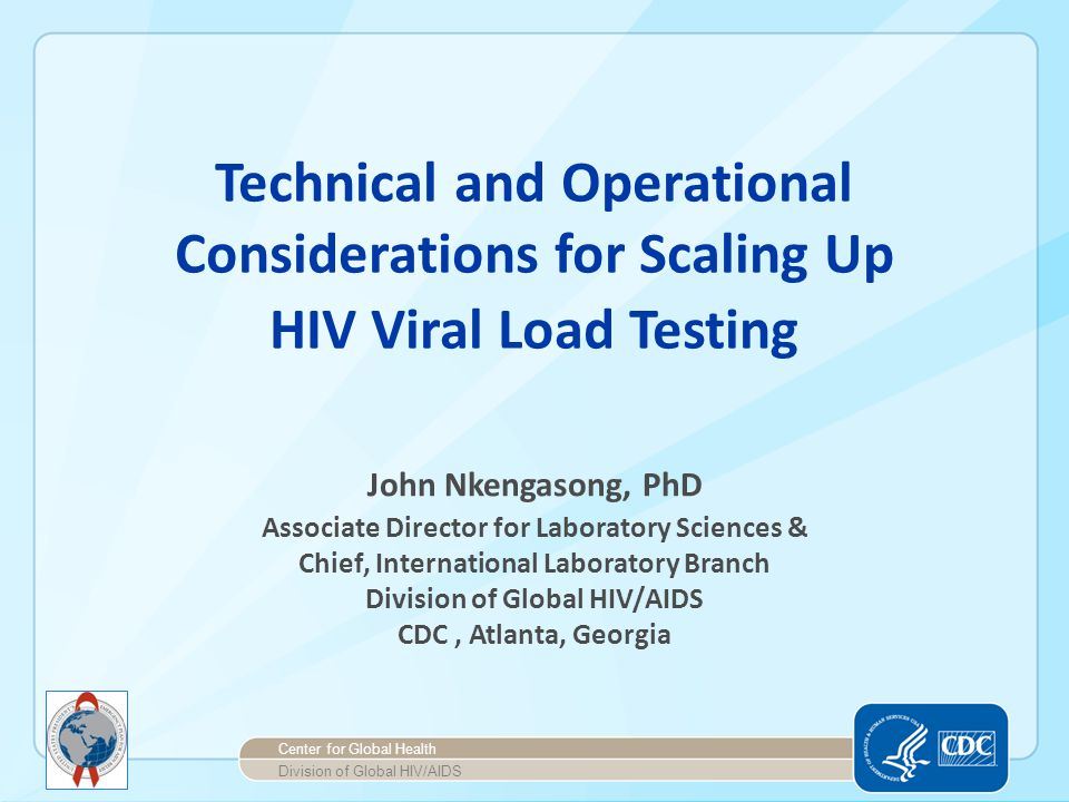 Technical and Operational Considerations for Scaling Up
