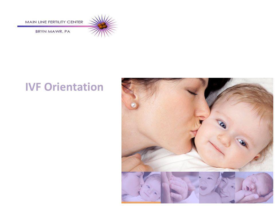 IVF Orientation