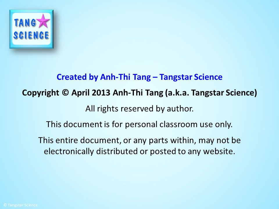 Created by Anh-Thi Tang – Tangstar Science