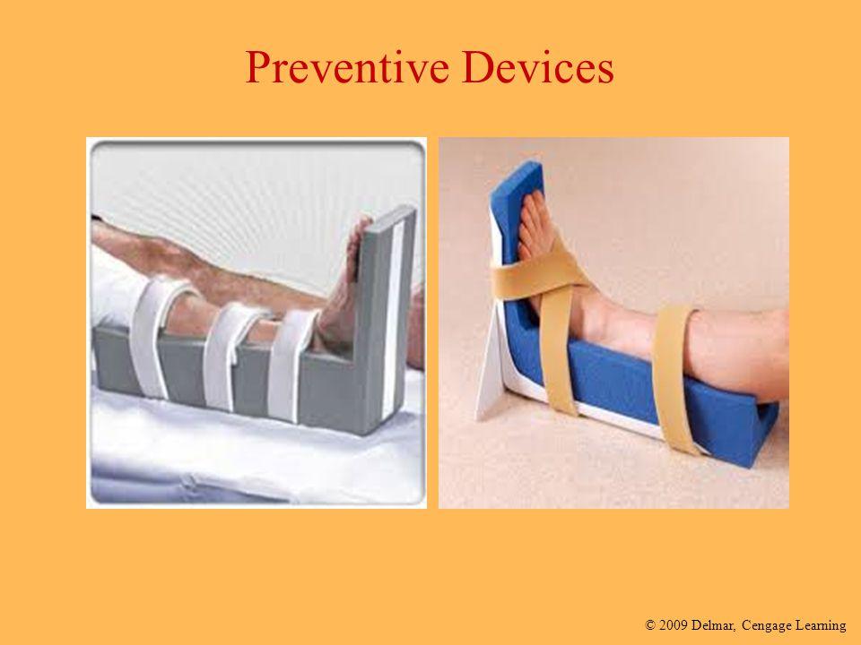 Preventive Devices