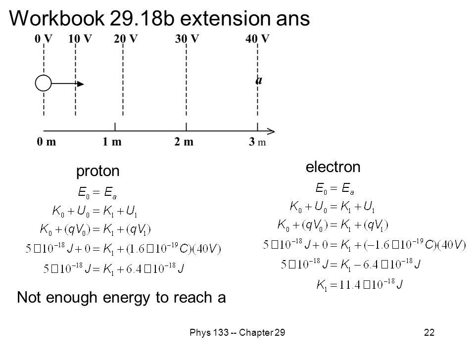 Workbook 29.18b extension ans
