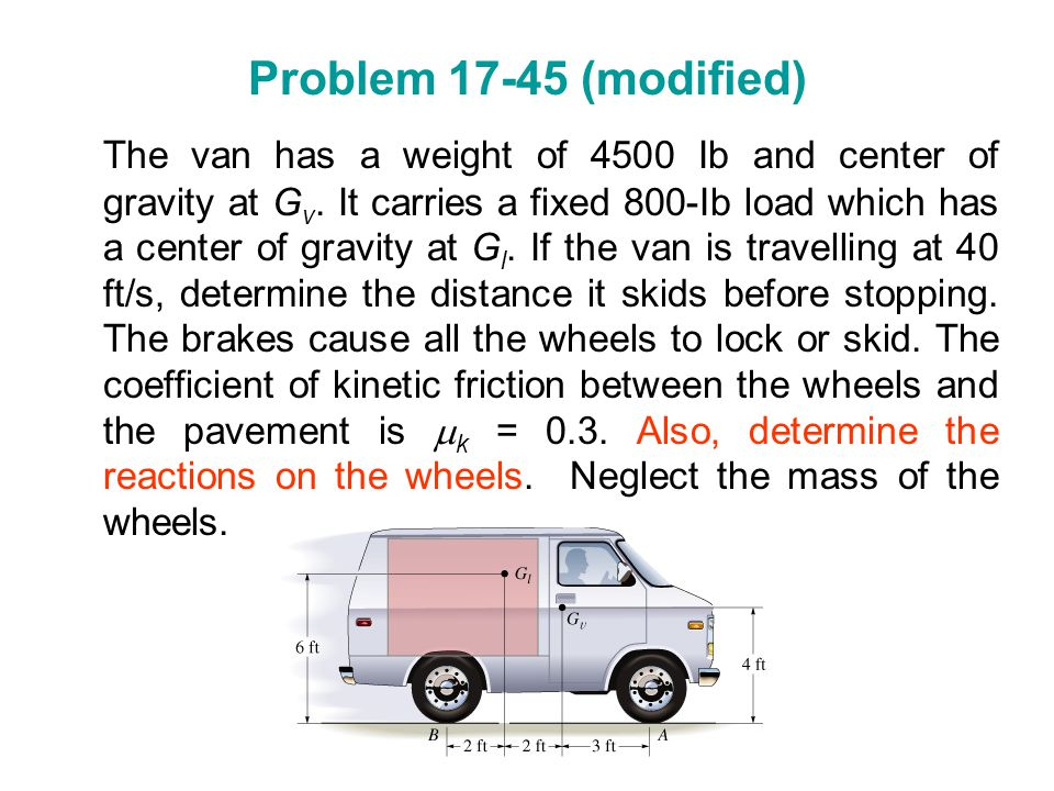 Problem 17-45 (modified)