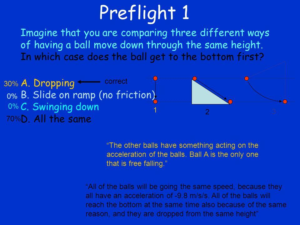 Preflight 1