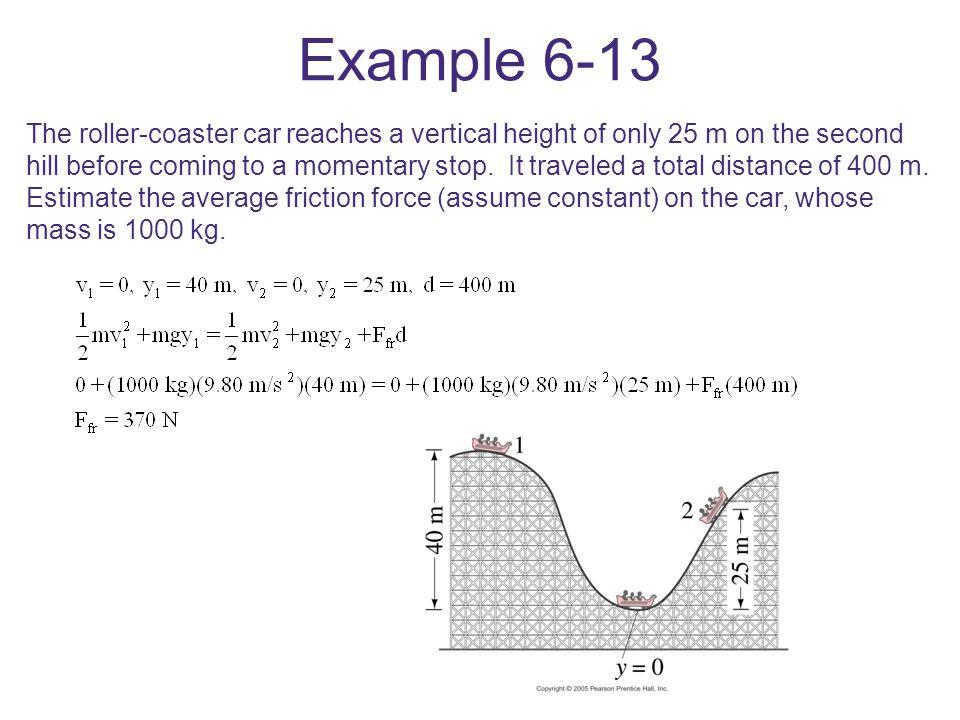 Example 6-13