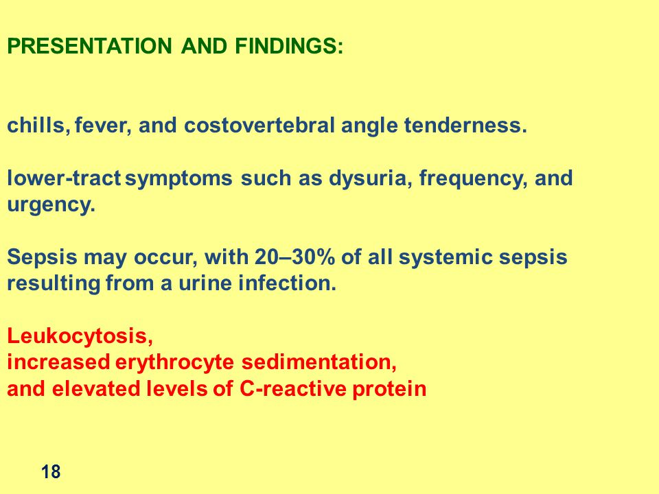 PRESENTATION AND FINDINGS: