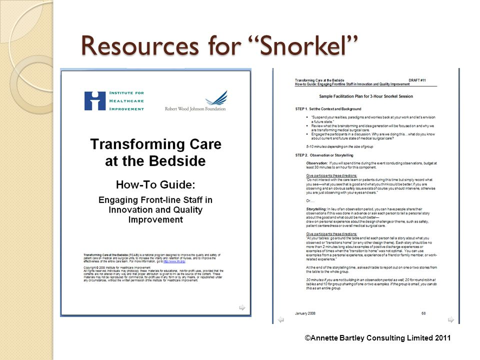 Resources for Snorkel