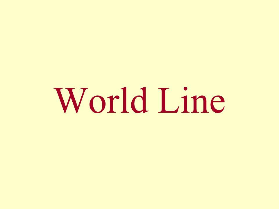 World Line