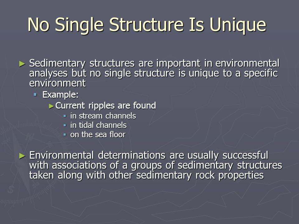 No Single Structure Is Unique