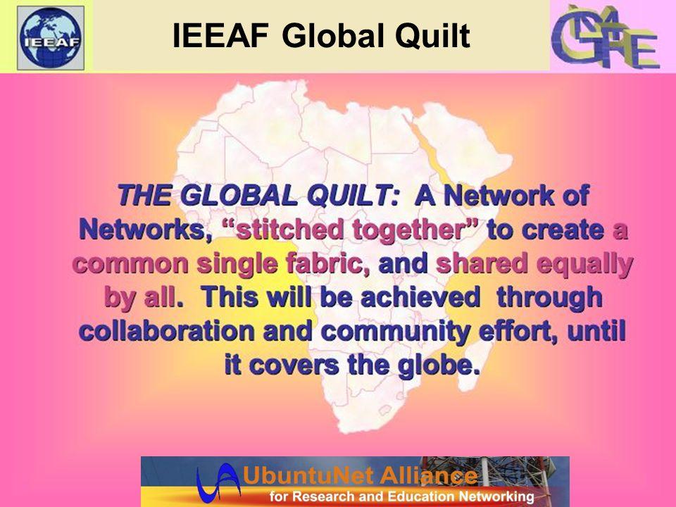 IEEAF Global Quilt