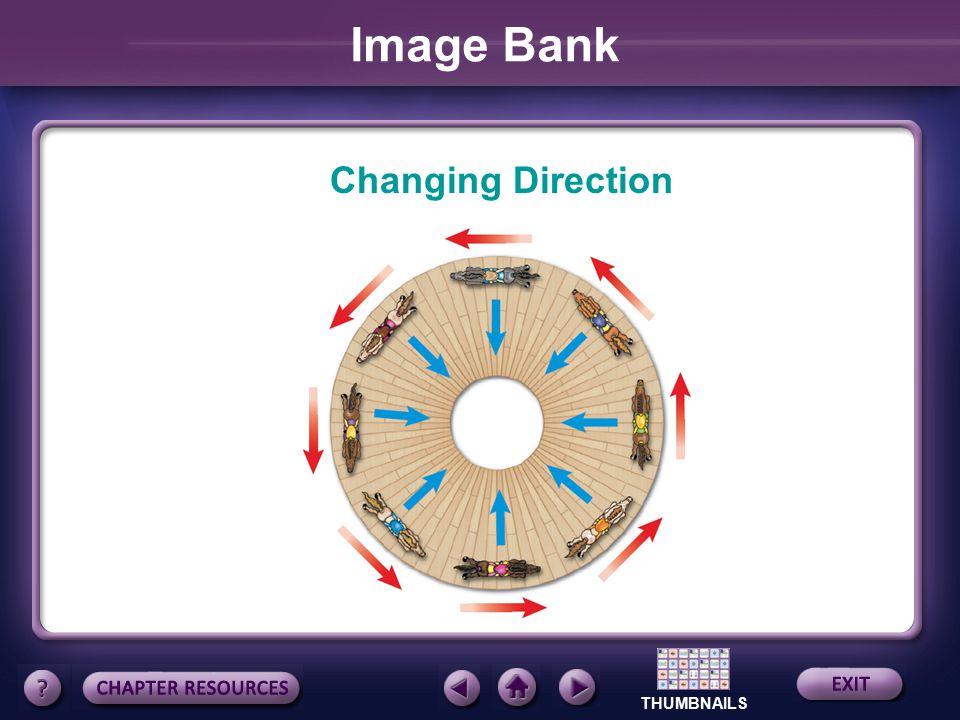 Image Bank Changing Direction