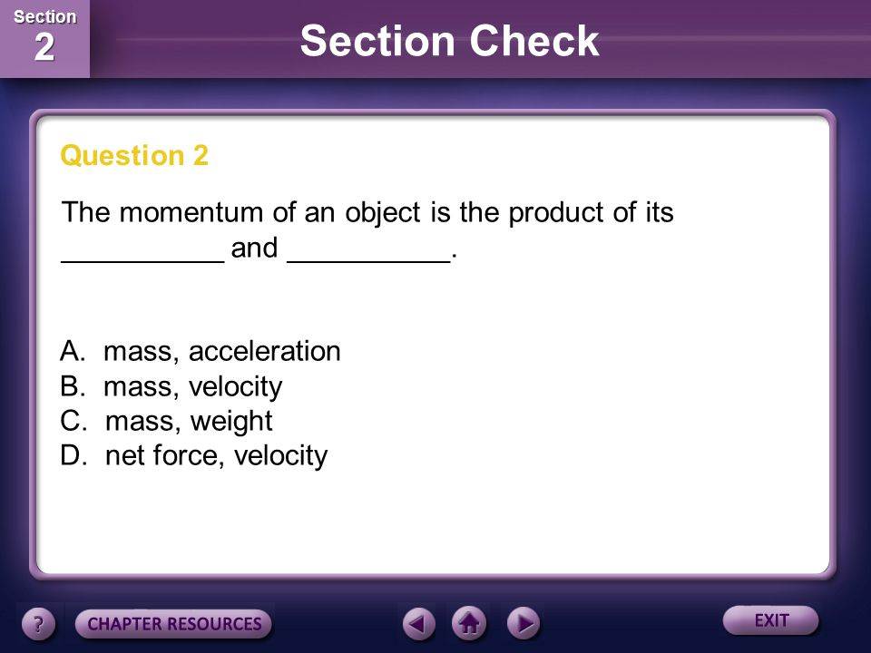 Section Check Question 2