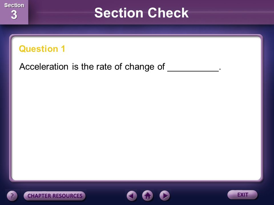 Section Check Question 1