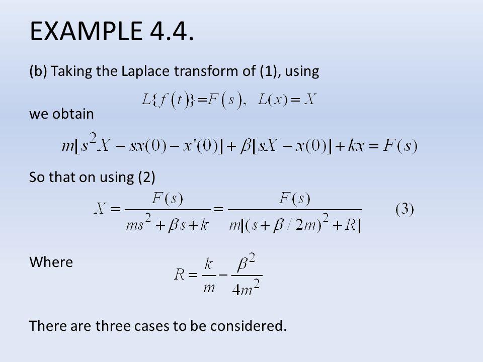 EXAMPLE 4.4.