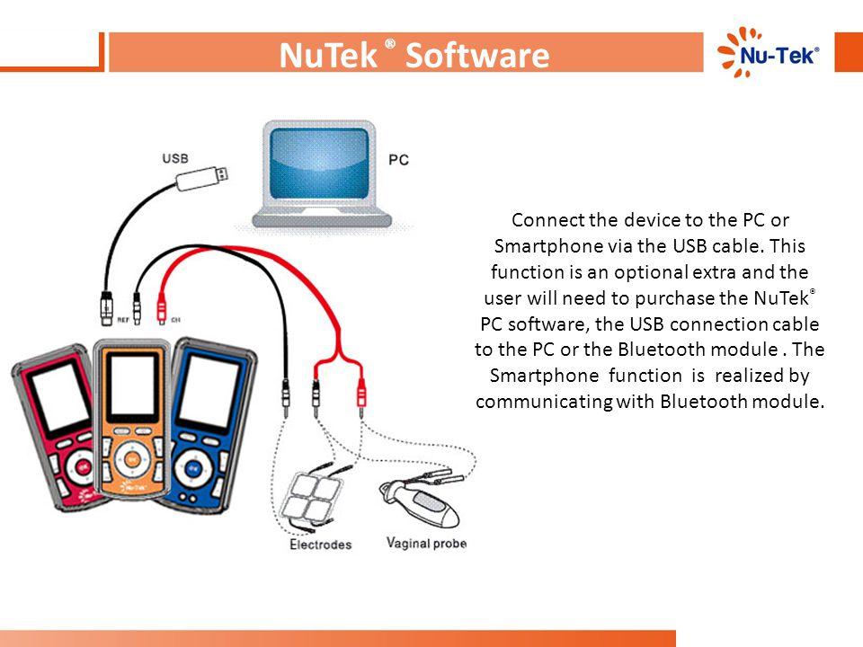 NuTek ® Software