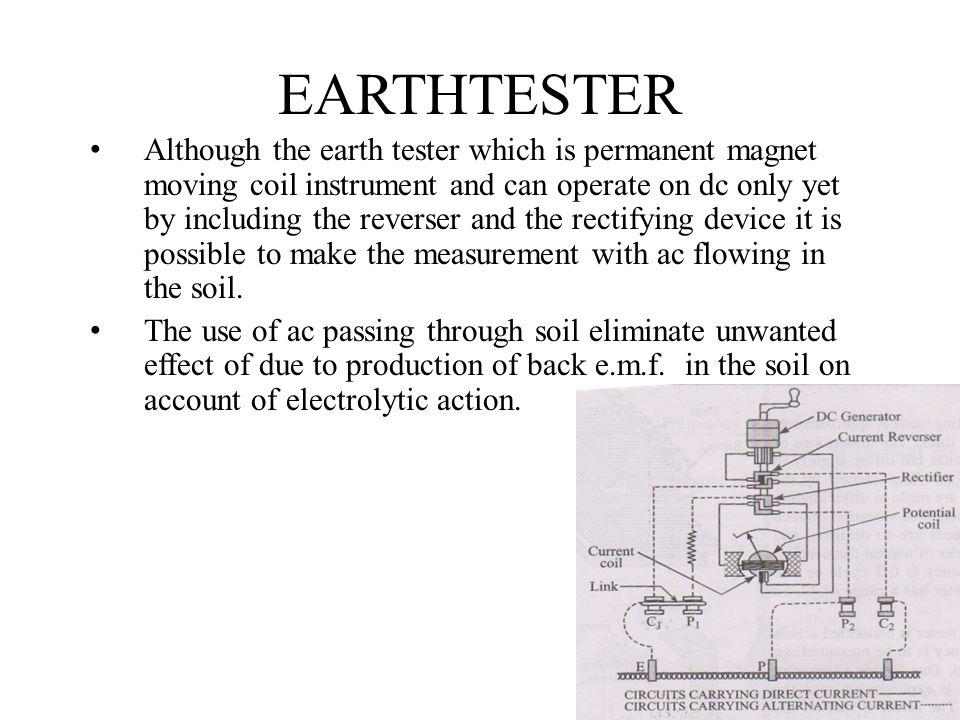 EARTHTESTER