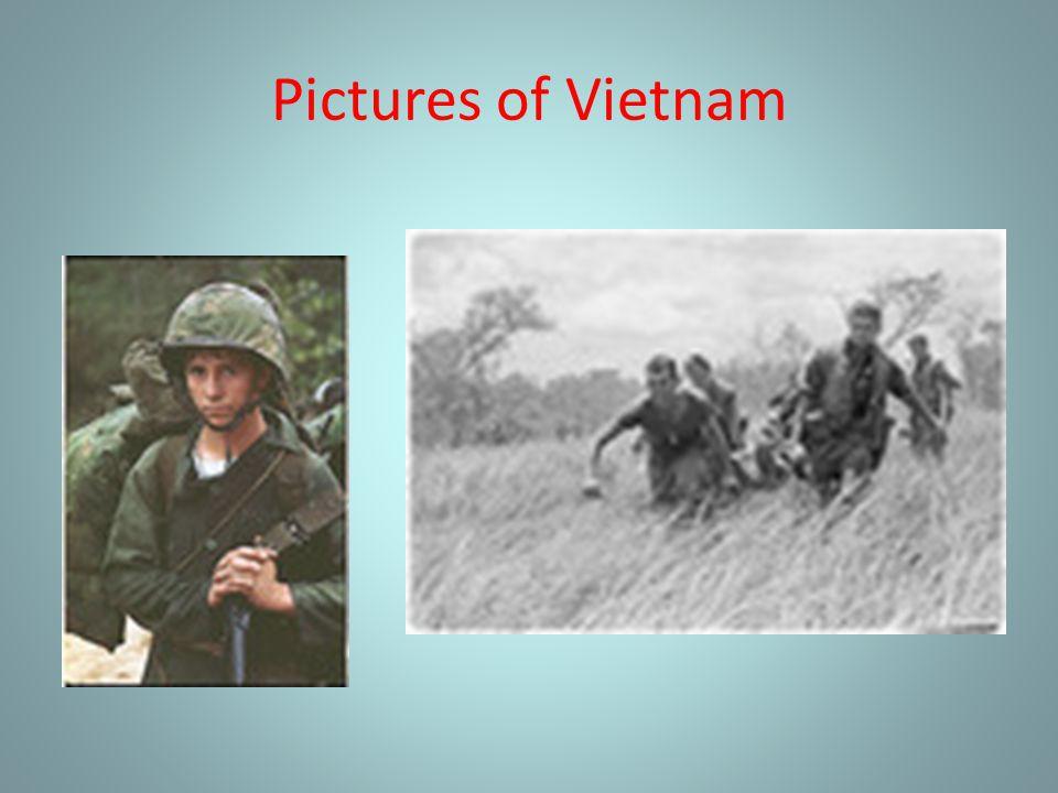 Pictures of Vietnam