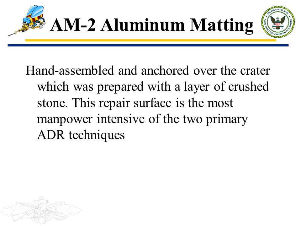 AM-2 Aluminum Matting