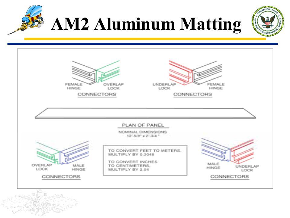 AM2 Aluminum Matting