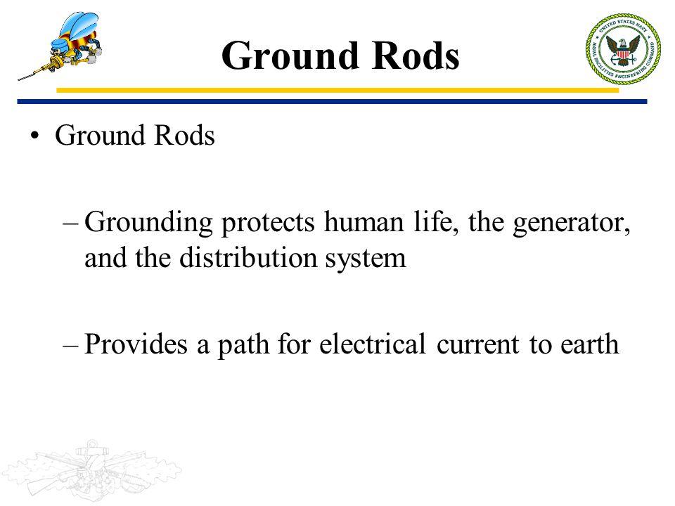 Ground Rods Ground Rods