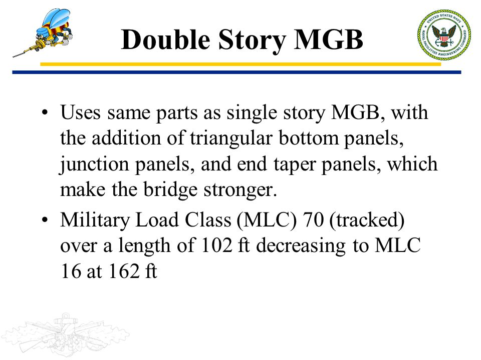 Double Story MGB