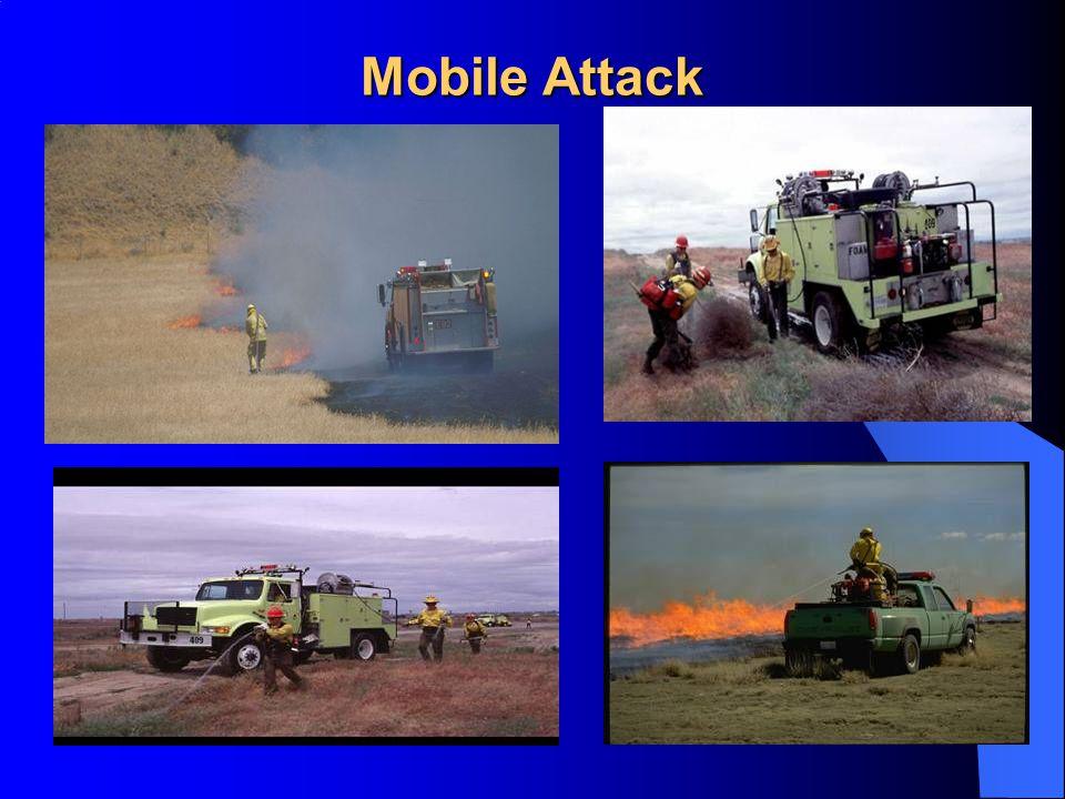 Mobile Attack