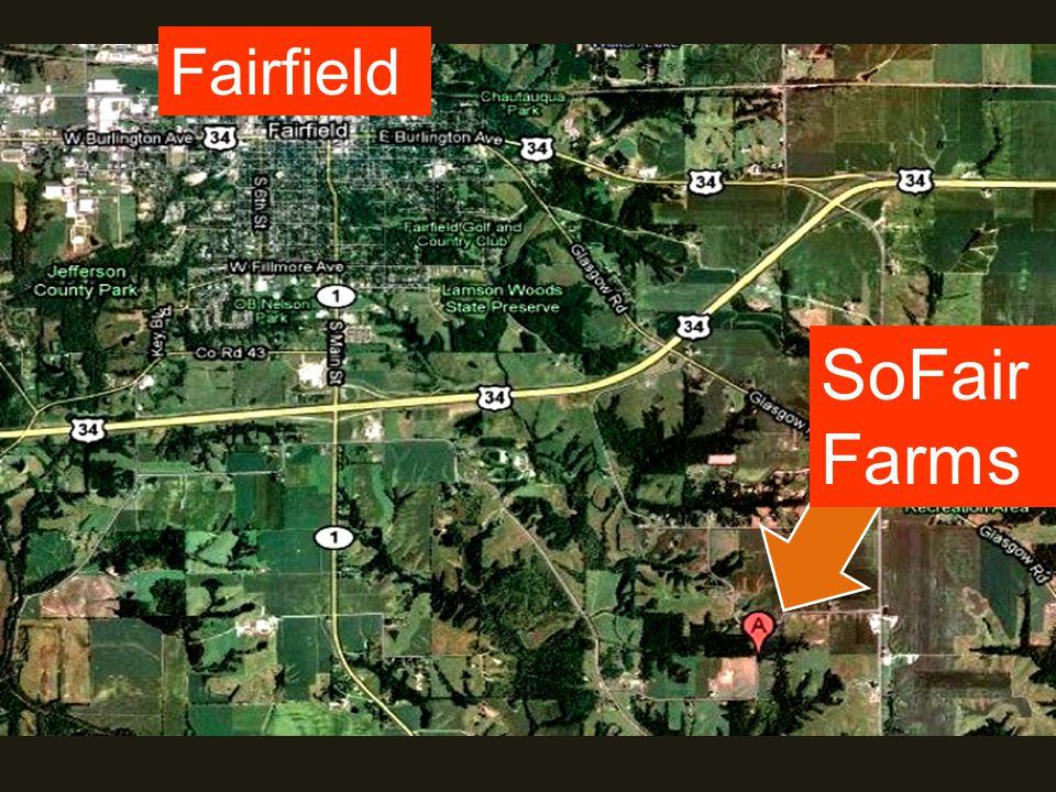 Fairfield SoFair Farms
