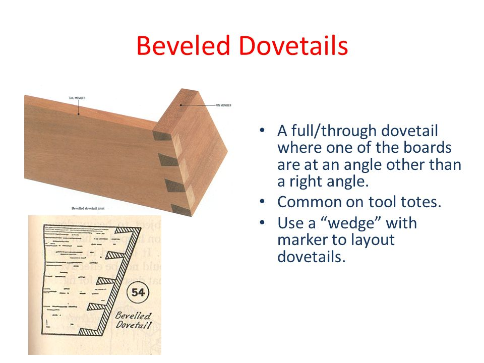 dovetail marker how to use