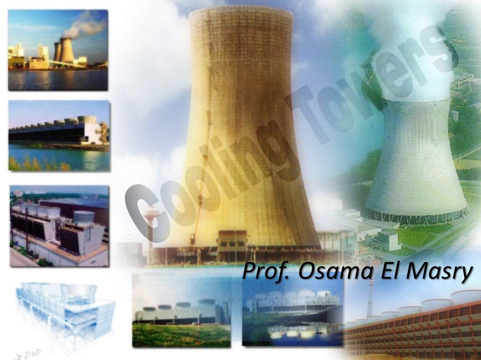 Prof. Osama El Masry