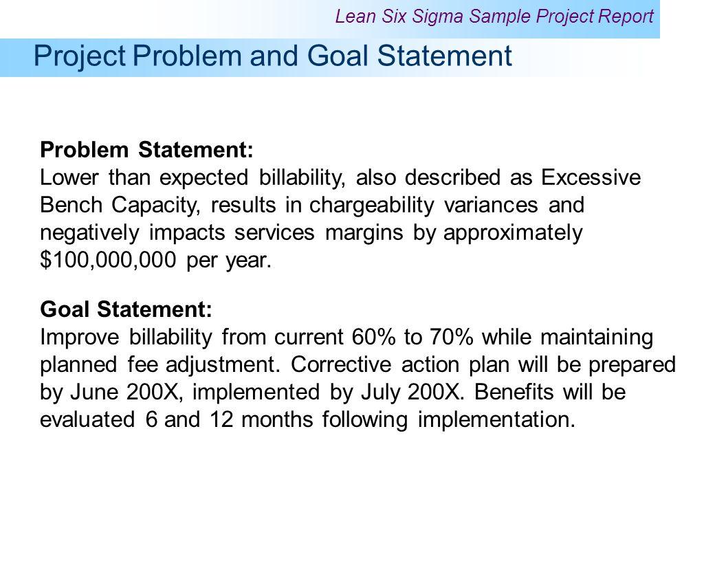 goal statement - solarfm.tk