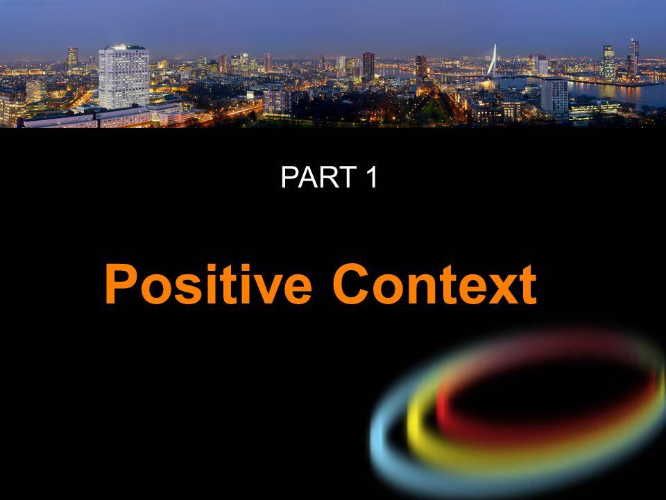 PART 1 Positive Context 2