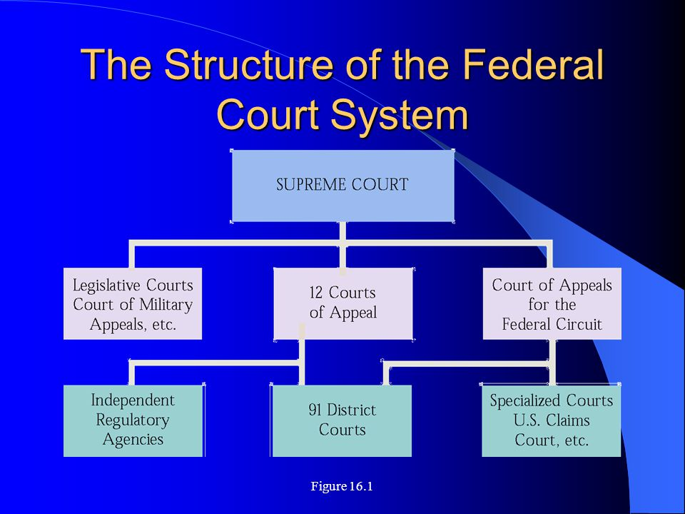 checkpoint court system structure i Start studying structure of federal court system learn vocabulary, terms, and more with flashcards, games, and other study tools.