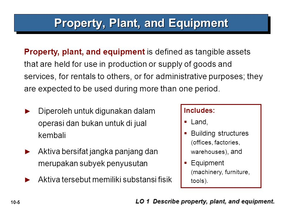 property plant and equipment questions Chapter 10 - test bank - download as pdf file property, plant, and equipment these questions also appear in the problem-solving survival guide.