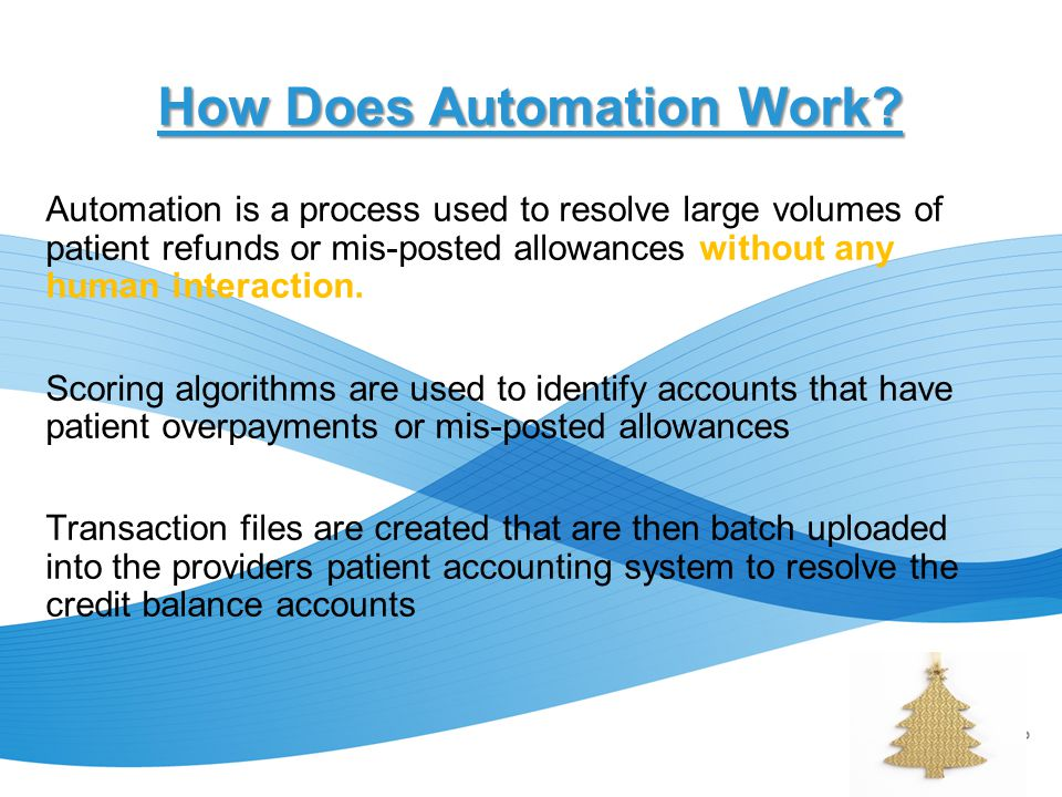 How Does Automation Work