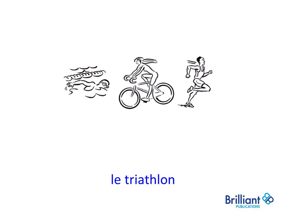 le triathlon