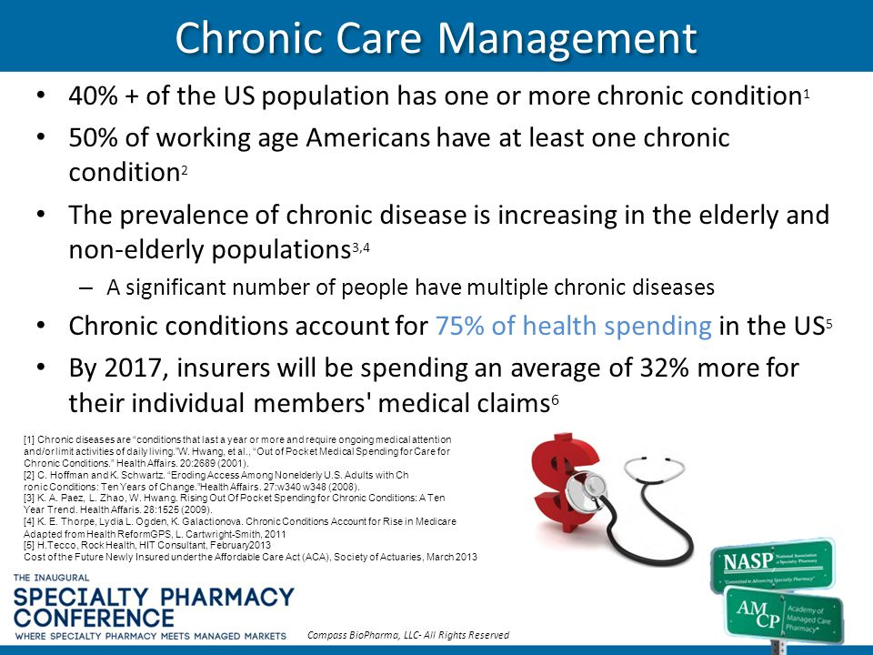 Chronic Care Management
