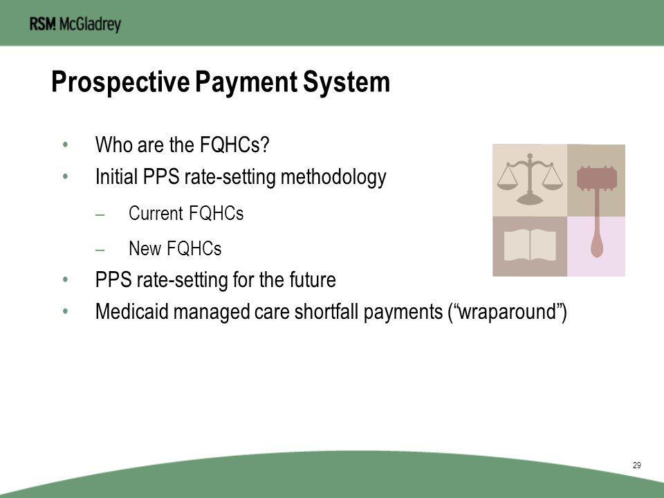 Prospective Payment System