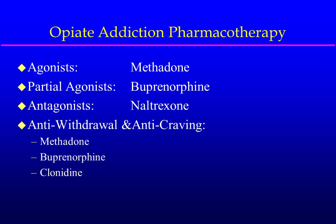 Locus Coeruleus in Opiate Withdrawal