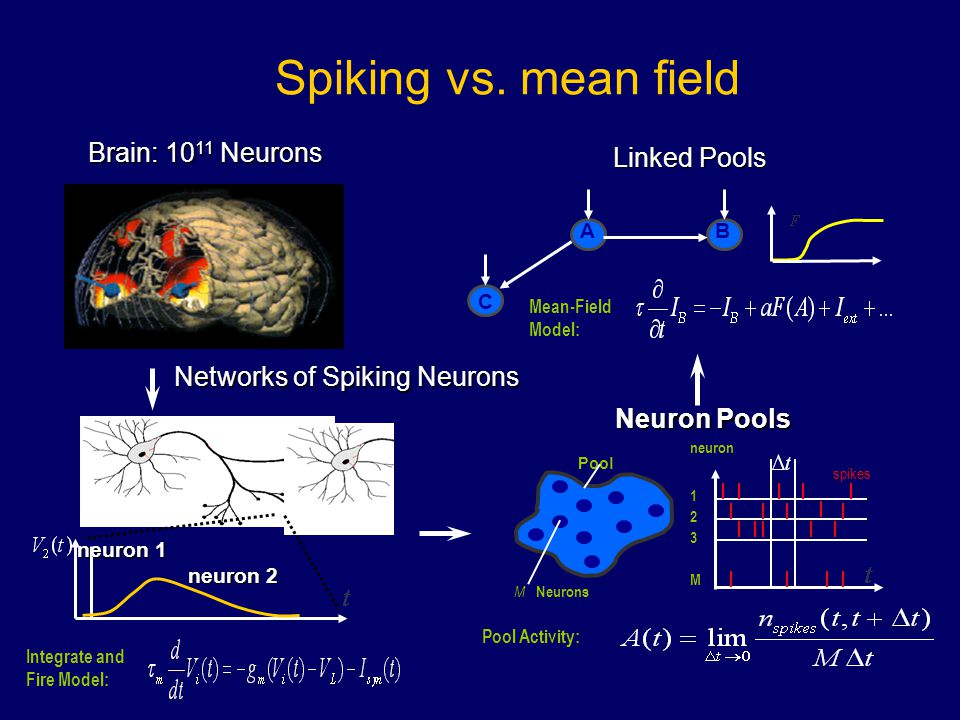 Networks of Spiking Neurons