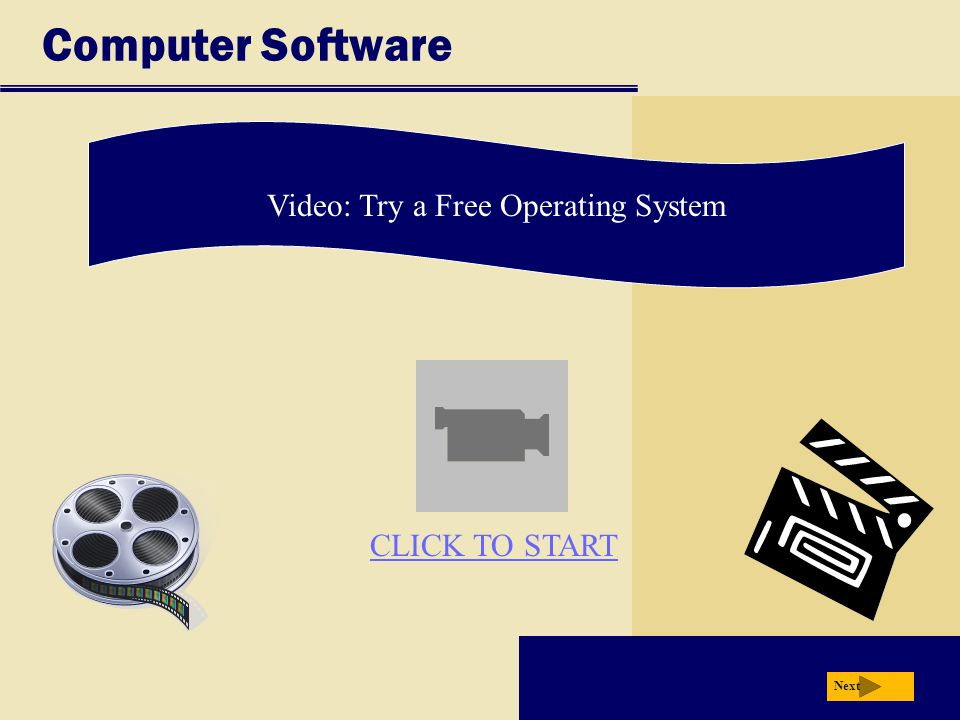 Video: Try a Free Operating System