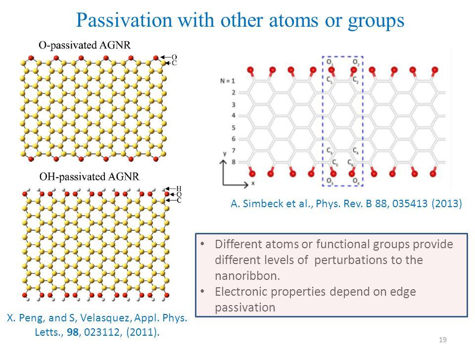 X. Peng, and S, Velasquez, Appl. Phys. Letts., 98, 023112, (2011).