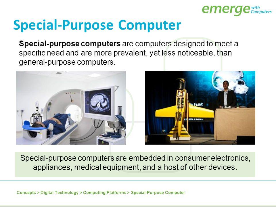 Special-Purpose Computer