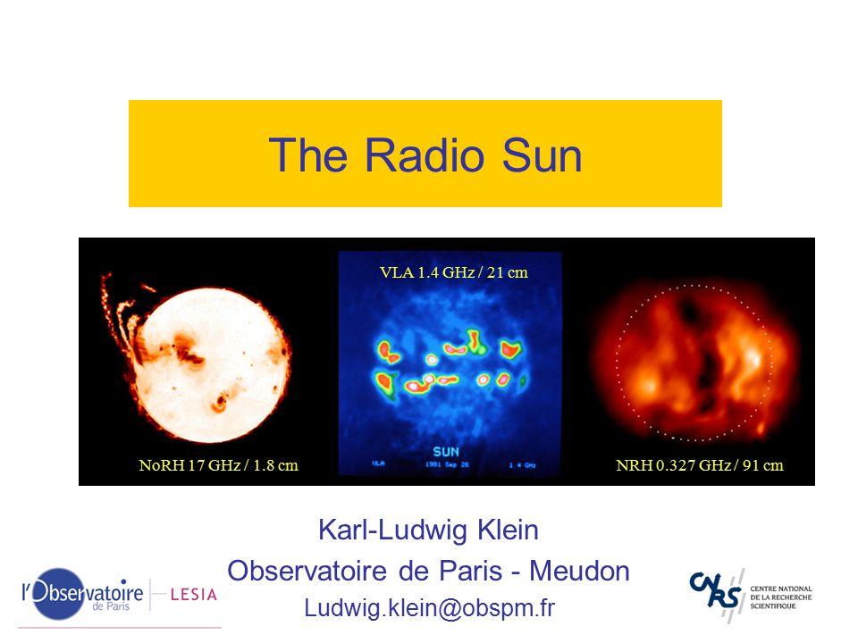 Observatoire de Paris - Meudon
